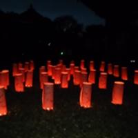 池上本門寺のイベント、キャンドルナイトとは?