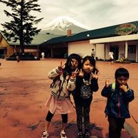arcの休日。富士サファリパーク弾丸ツアー!